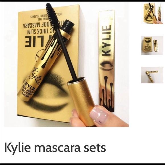 Kylie Cosmetics Other - Kylie Jenner mascara